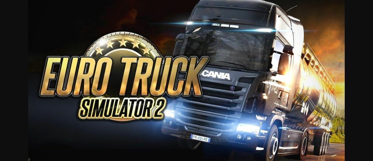 Euro Truck Simulator 2 Mod Apk 1e352