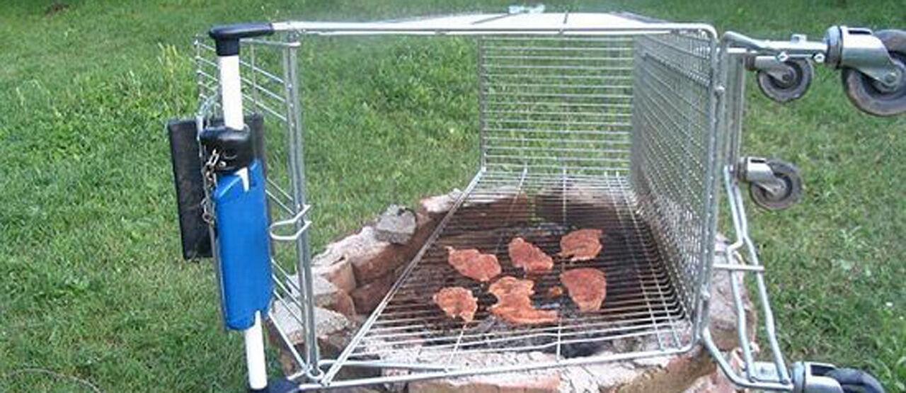 Pemanggang Barbeque 1 Cc4a0