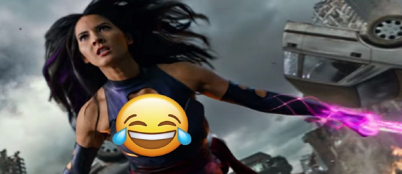 Everything You Should Know About Psylocke The Anticipated Breakout Character Of X Men Apocalypse 38489