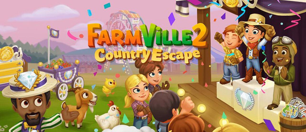 Download MOD APK Farmville 2 C1a17