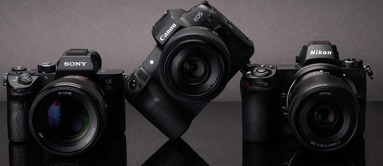 Kamera DSLR Terbaik Yang Cocok Untuk Pemula 79031