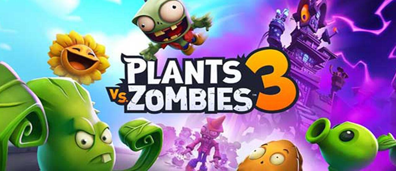 Plants Vs Zombie 3 Mod Apk 4e916