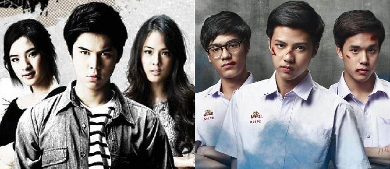 Film Thailand Tentang Sekolah 15e0c
