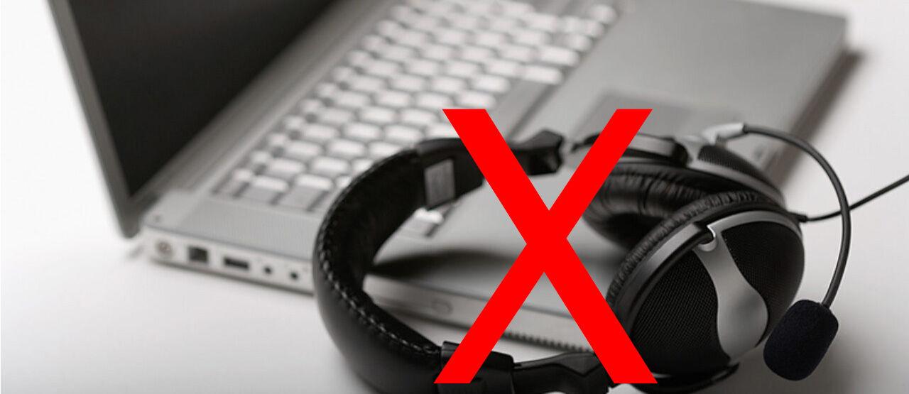 Cara Mengatasi Headset Tidak Terdeteksi Di Laptop Ed574