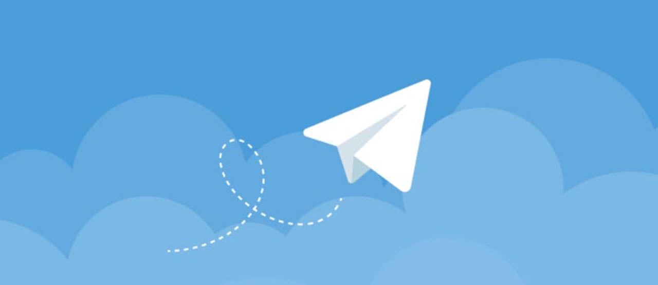 Cara Mengubah Tulisan Online Di Telegram Cfddd
