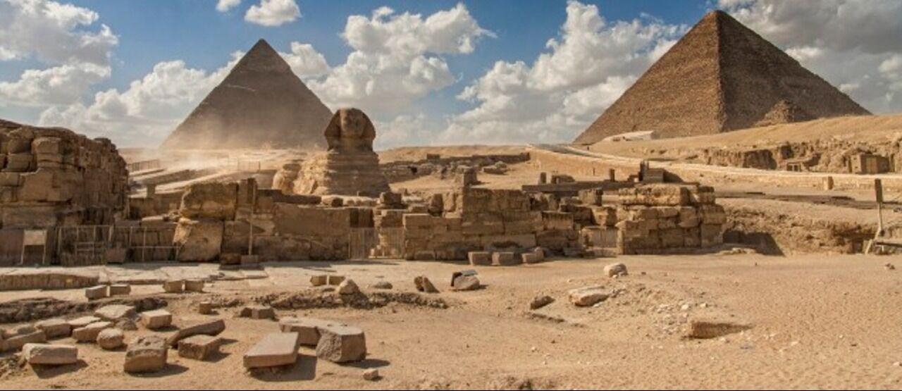 Piramida Mesir 7f254