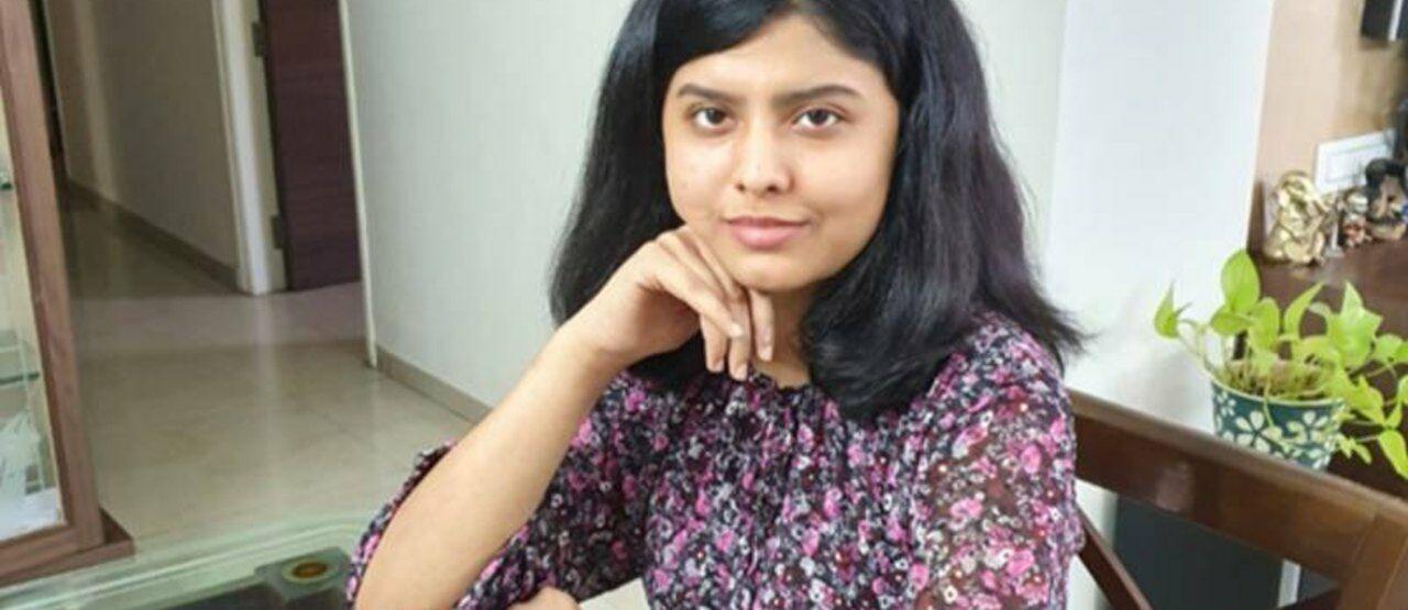 Shreya Siddanagowder Dapat Transplantasi Tangan Pria 530aa
