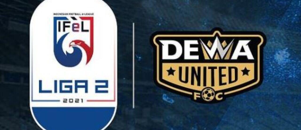 Cover Liga 2 Dewa United 52f34