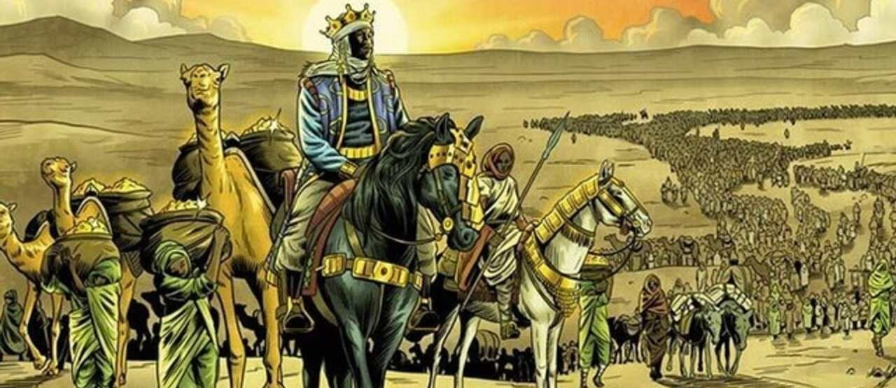 Kaisar Musa 3c3b2