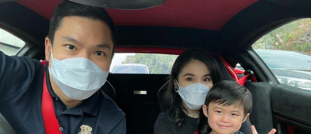 Keluarga Sandra Dewi 67b07