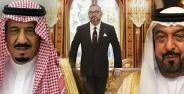 5 Raja Terkaya Di Dunia Raja Salman Urutan Ke Berapa 0cfbd
