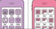 Dua Tipe Pengguna Gadget Banner
