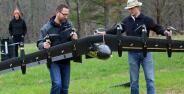 Drone Gl 10 Nasa