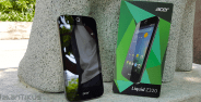 Acer Liquid Z320 Banner