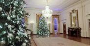 Video 360 Natal Di Gedung Putih Banner