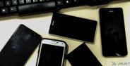 Smartphone Terbaik Di Tahun 20152