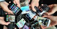 Smartphone Palsu