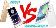 Banner Oppo F1 Vs Samsung Galaxy J7