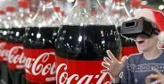 Headset Vr Gratis Dari Coca Cola 4