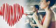 Kartu Nama Pendeteksi Detak Jantung