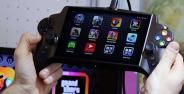 Tablet Gaming Jxd S192 7