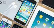 Fitur Apple Ios 10