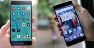 Smartphone China Tercanggih
