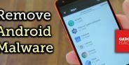 Cara Hapus Malware Android
