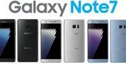 Samsung Galaxy Note 7 Banner