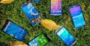 Negara Pembuat Smartphone Terbaik