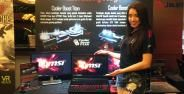 Laptop Gaming Terbaru Msi 2016 Banner