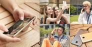 10 Smartphone Android Body Metal Harga 2 3 Jutaan