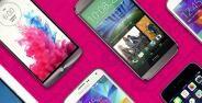 Smartphone Dual Sim Murah Banner