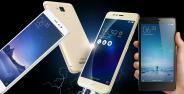 Smartphone Android Baterai Besar 11