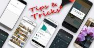 Kumpulan Tips Android Terbaik 2