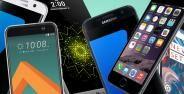 Smartphone Banyak Dicari Tahun 2016 Banner