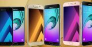 Wajib Tahu Ini Perbedaan Samsung Galaxy A 2016 Vs Galaxy A 2017