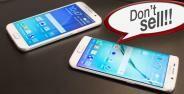 Alasan Jangan Jual Smartphone Android 6