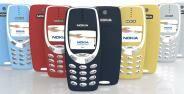 Nokia 3310 Terbaru Banner