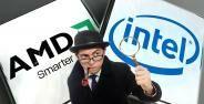 Perbedaan Intel Dengan Amd 8