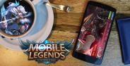 Smartphone Terbaik Untuk Main Mobile Legends