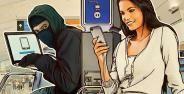 Hal Terlarang Bagi Smartphone Android 7