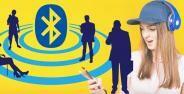 Bahaya Bluetooth Bagi Kesehatan Banner