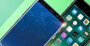 Ngecas Android Lebih Cepat Dari Iphone
