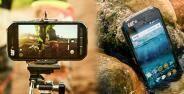 Smartphone Tangguh