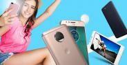 Smartphone Android Murah Dual Kamera Terbaik