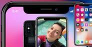 Kelemahan Iphone X