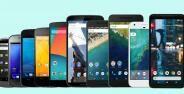 Evolusi Smartphone Google Nexus Pixel