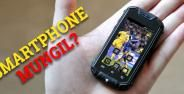 Smartphone Paling Aneh Banner