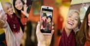 Fungsi Kamera Depan Bukan Untuk Selfie Banner